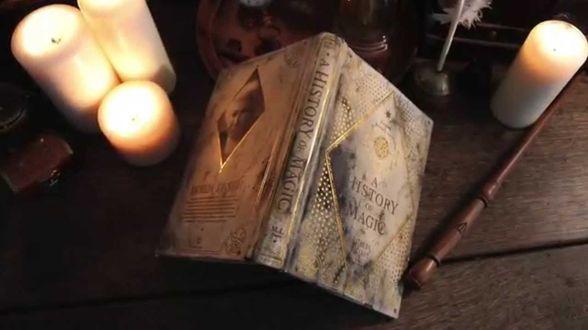 Deux nouveaux livres consacrés à Harry Potter prévus pour octobre - Actu