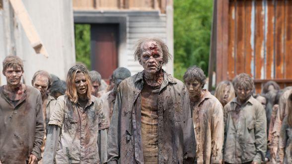 Le Comic-Con fait miroiter un rapprochement entre les séries de l'univers Walking Dead - Actu