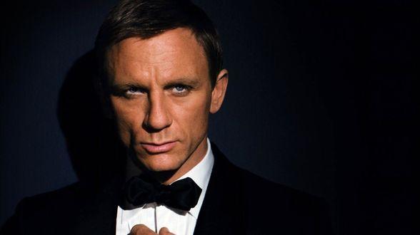 Daniel Craig va finalement jouer James Bond une fois de plus - Actu