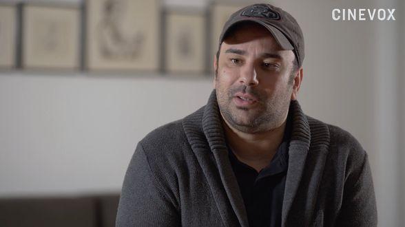 Le cinéma belge et moi: Nabil Ben Yadir - Actu