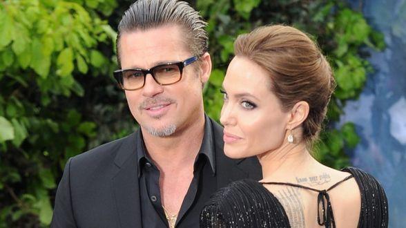 Brad Pitt et Angelina Jolie condamnés à payer un demi-million à une artiste française - Actu