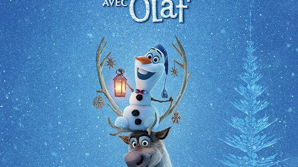 La Reine des Neiges : Joyeuses Fêtes avec Olaf! - Actu