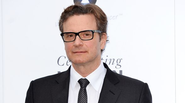 Colin Firth obtient la nationalité italienne - Actu