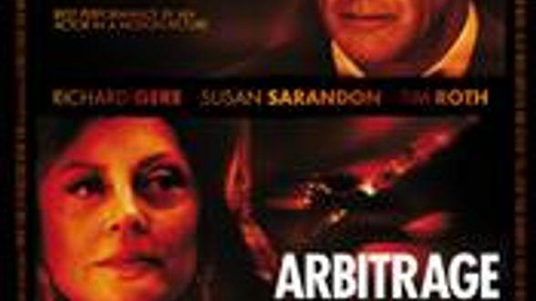Arbitrage - Chronique
