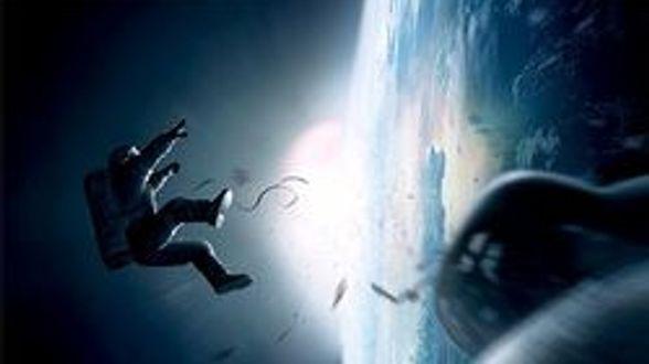 'Gravity': Alfonso Cuaron et George Clooney s'envoient en l'air! - Actu