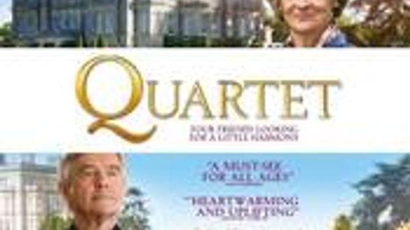 Quartet - Chronique