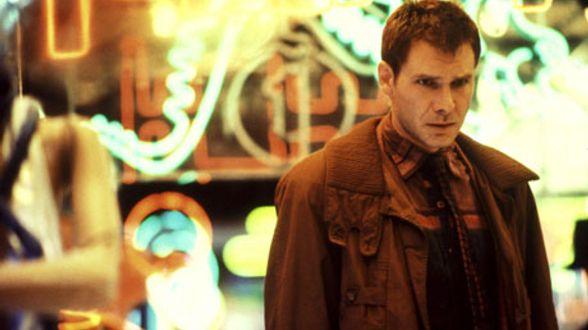Harrison Ford se voit bien revenir dans Blade Runner 2 - Actu