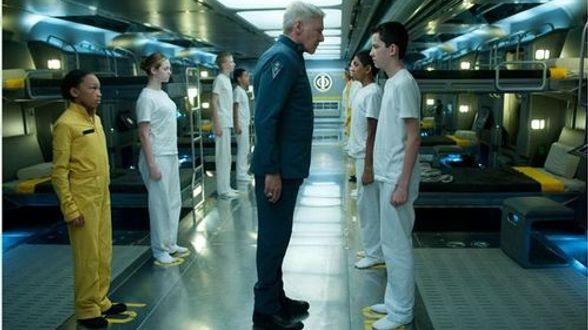 Ender's Game, About Time, Inside Llewyn Davis... Votre Cinereview ! - Actu
