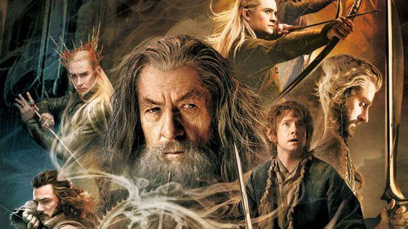 Le Hobbit : la Désolation de Smaug... Une suite qui pète le feu. - Critique