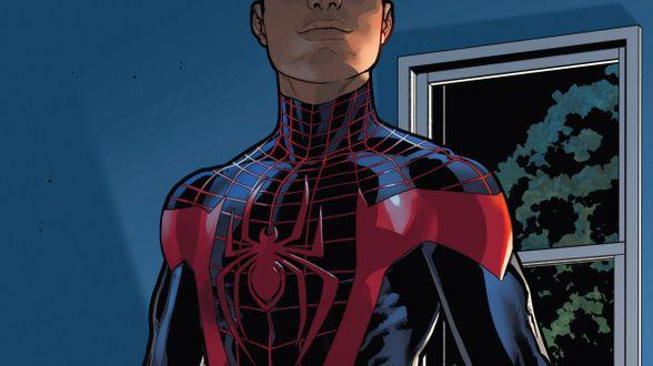 De volgende spiderman is niet langer Peter Parker - Actueel