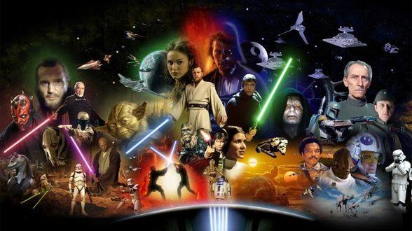 Al 1 miljoen Belgen gingen naar nieuwe Star Wars-film kijken - Actueel