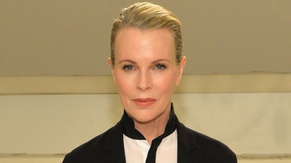 Kim Basinger speelt mee in 'Fifty Shades of Grey' - Actueel