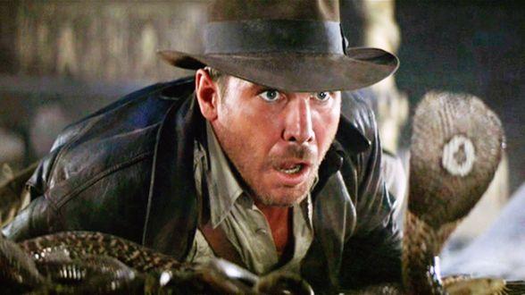 Harrison Ford keert terug voor vijfde Indiana Jones - Actueel