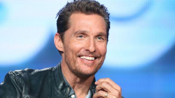Matthew McConaughey ambieert carrière als reclamefilmregisseur - Actueel