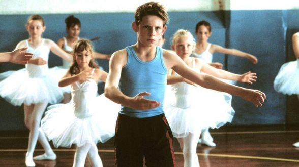 10 fims met een dans thema - Actueel
