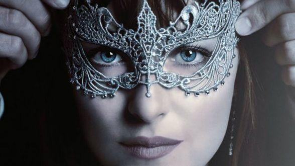FIFTY SHADES DARKER - Trailer breekt records - Actueel