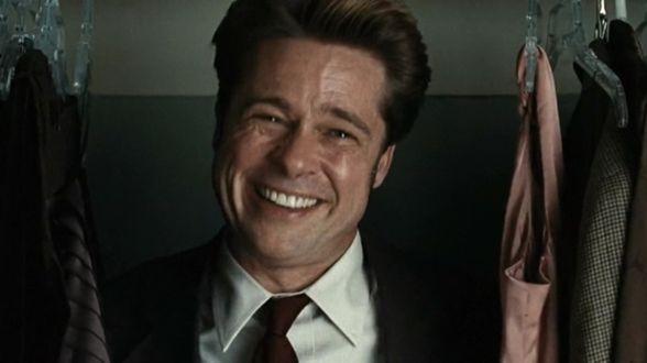 12 Brad Pitt films omdat we hem zo graag zien - Actueel