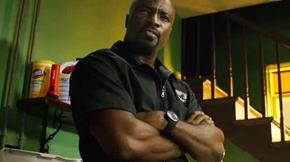 Luke Cage : Soul frictions (Netflix) - Actueel