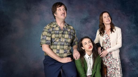 Haters Back Off : Oh... My... Blog ! (Netflix) - Actueel