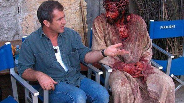 Mel Gibson maakt vervolg op 'Passion Of The Christ' - Actueel