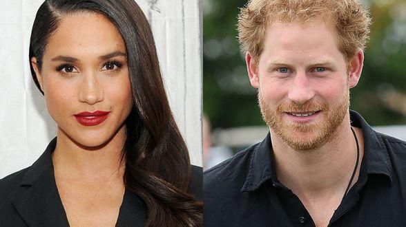 Amerikaanse actrice Meghan Markle officiële vriendin van prins Harry - Actueel