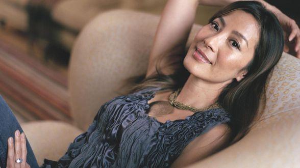 Michelle Yeoh krijgt eerste rol in nieuwe Star Trek-serie - Actueel