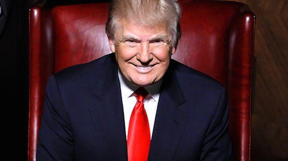 Donald Trump blijft executive producer van Celebrity Apprentice - Actueel
