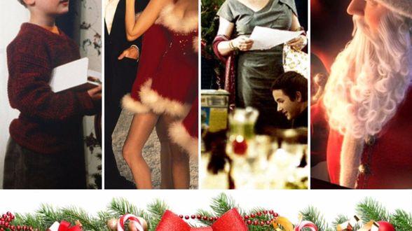 20 kerstfilms om je in kerstmood te brengen - Actueel