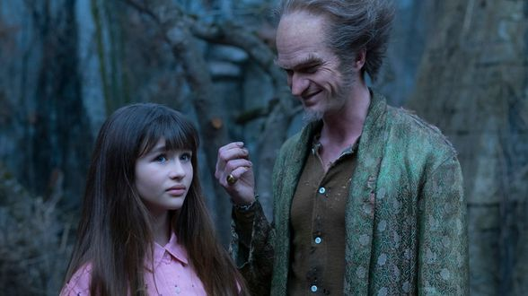 A Series of Unfortunate Events: Zwarte humor op Netflix! - Actueel