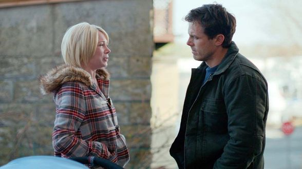 Manchester by the Sea - Film van de Week - Actueel