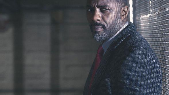 Luther seizoen 4: Blijf niet op je honger zitten! (Netflix) - Actueel