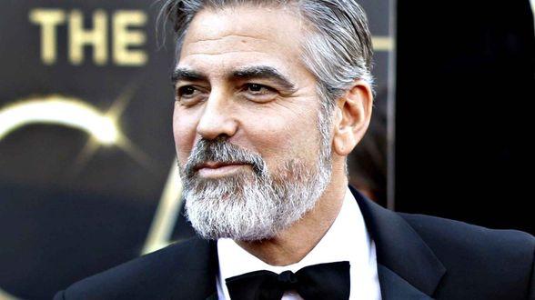 George Clooney krijgt Ere-César - Actueel