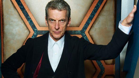 Peter Capaldi stopt als Dr Who in succesvolle BBC-reeks - Actueel