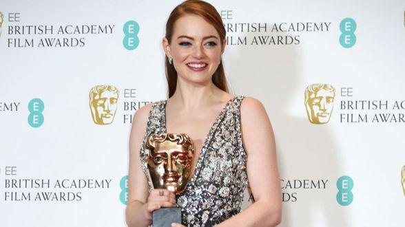 La La Land zet favorietenrol Oscars kracht bij op Britse filmawards - Actueel