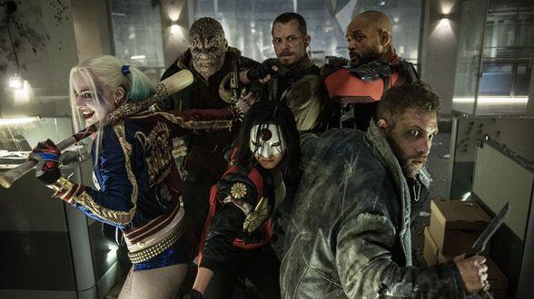 Mel Gibson regisseert mogelijk vervolg Suicide Squad - Actueel