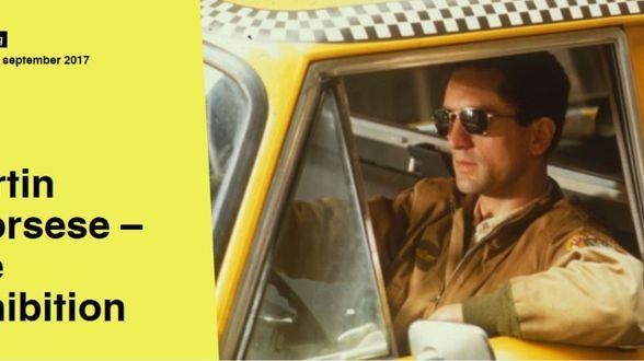 Scorsese in de hoofdrol in filmmuseum Amsterdam - Actueel