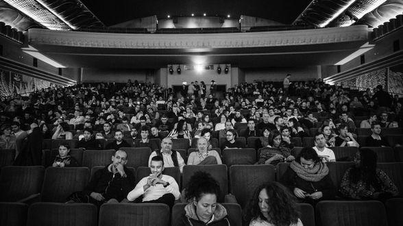 Belgische bioscoopzalen ontvingen minder bezoekers in 2016 - Actueel