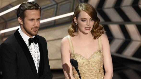 Ook de Academy verontschuldigt zich voor blunder op Oscars - Actueel