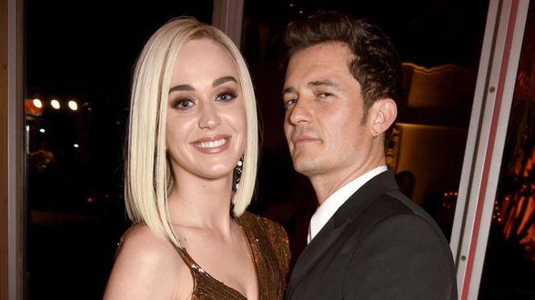 Katy Perry en Orlando Bloom lassen relatiepauze in - Actueel