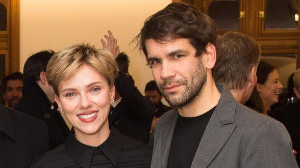 Scarlett Johansson vraagt echtscheiding aan - Actueel