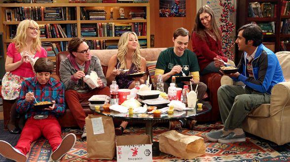 Twee seizoenen extra voor 'The Big Bang Theory' - Actueel