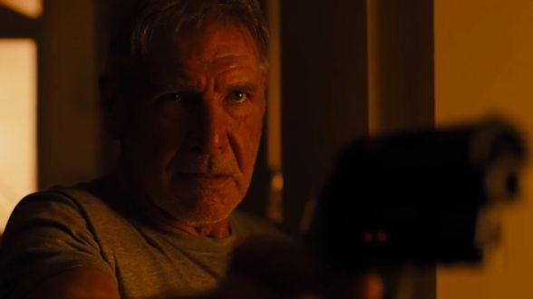 Blade Runner 2049: Een nieuwe missie voor Deckard. - Actueel