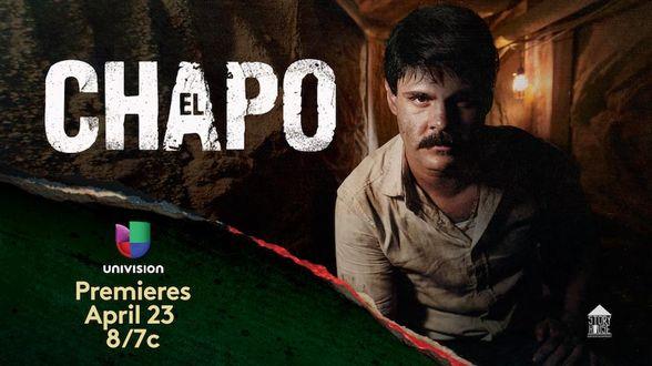 Beruchte drugsbaron El Chapo krijgt eigen tv-serie - Actueel