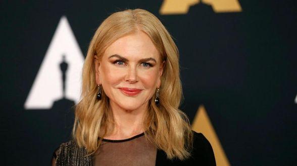 Veel Nicole Kidman op filmfestival van Cannes - Actueel