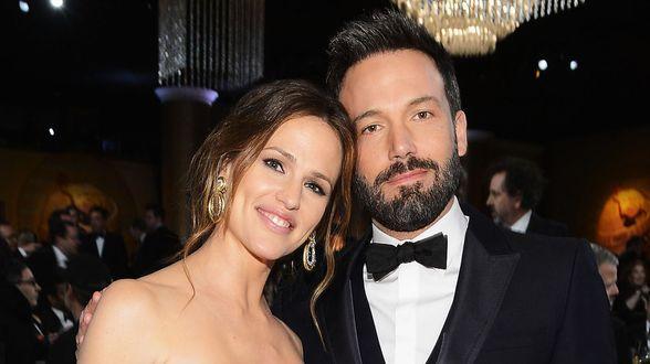 Jennifer Garner en Ben Affleck vragen echtscheiding aan - Actueel