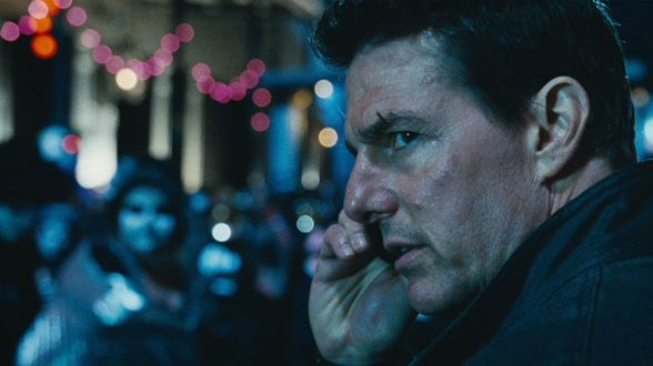 Jack Reacher: Never Go Back, Shut In, Snowden, Peter en de Draak…. Uw DVD Review - Actueel