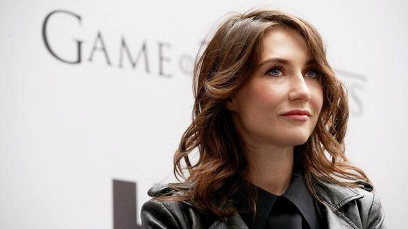 Naaktfoto's van Game of Thrones-actrice Carice Van Houten gelekt - Actueel