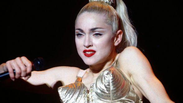 Madonna woedend op filmproject over haar debuutjaren - Actueel