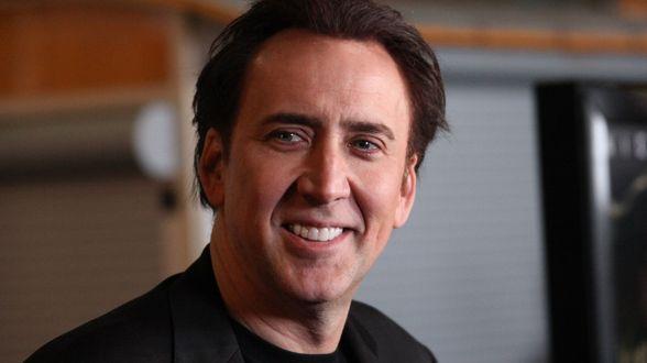 Nicolas Cage breekt enkel op Bulgaarse filmset - Actueel