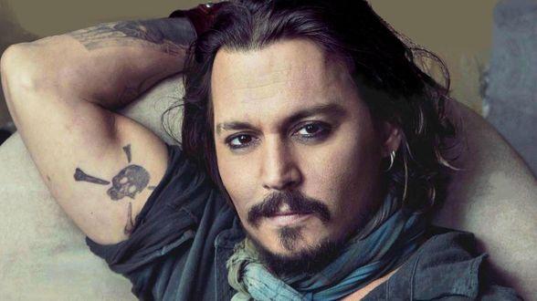 Johnny Depp zou ex zwijggeld betalen - Actueel
